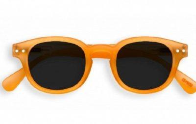 #C Flash Light Orange dečije naočare za sunce