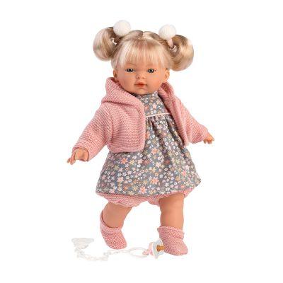 Llorens lutka Aitana Llorona
