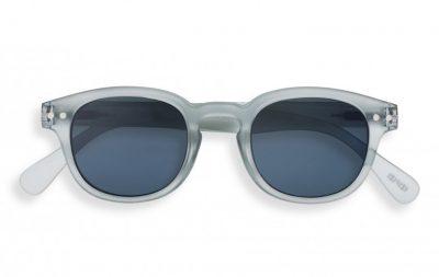 C Frosted Blue naočare za sunce. Dečije sunčane naočare 3 -10 godina,Polarizovana stakla - 100% UV zaštita, kategorija 3, univerzalni model IZIPIZI