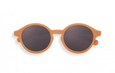KIDS PLUS naočare za sunce za decu Sunny Orange Dečije sunčane naočare,3-5 godina,Polarizovana stakla 100% UV zaštita,kategorija 3,univerzalni model IZIPIZI