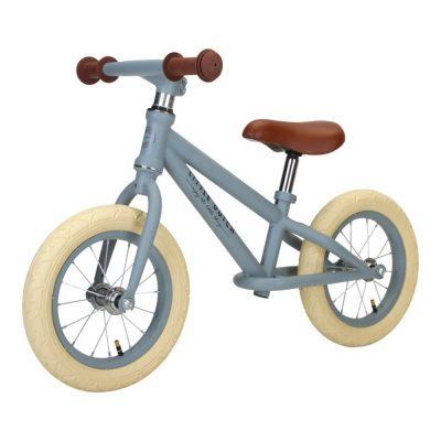 Little Dutch bicikl na balansiranje je savršena opcija za prvi bicikl. Ovo je bezbedan i dugotrajan bicikl za decu preko 3 godine.