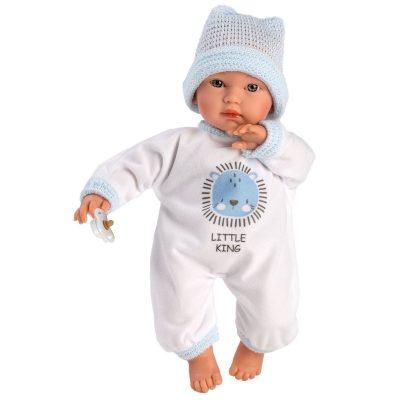 Llorens lutka beba Ciquito